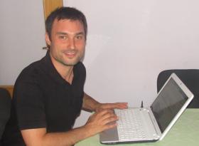 Raúl Blog
