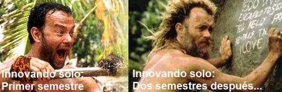 Innovación docente