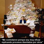 Burocracia educativa